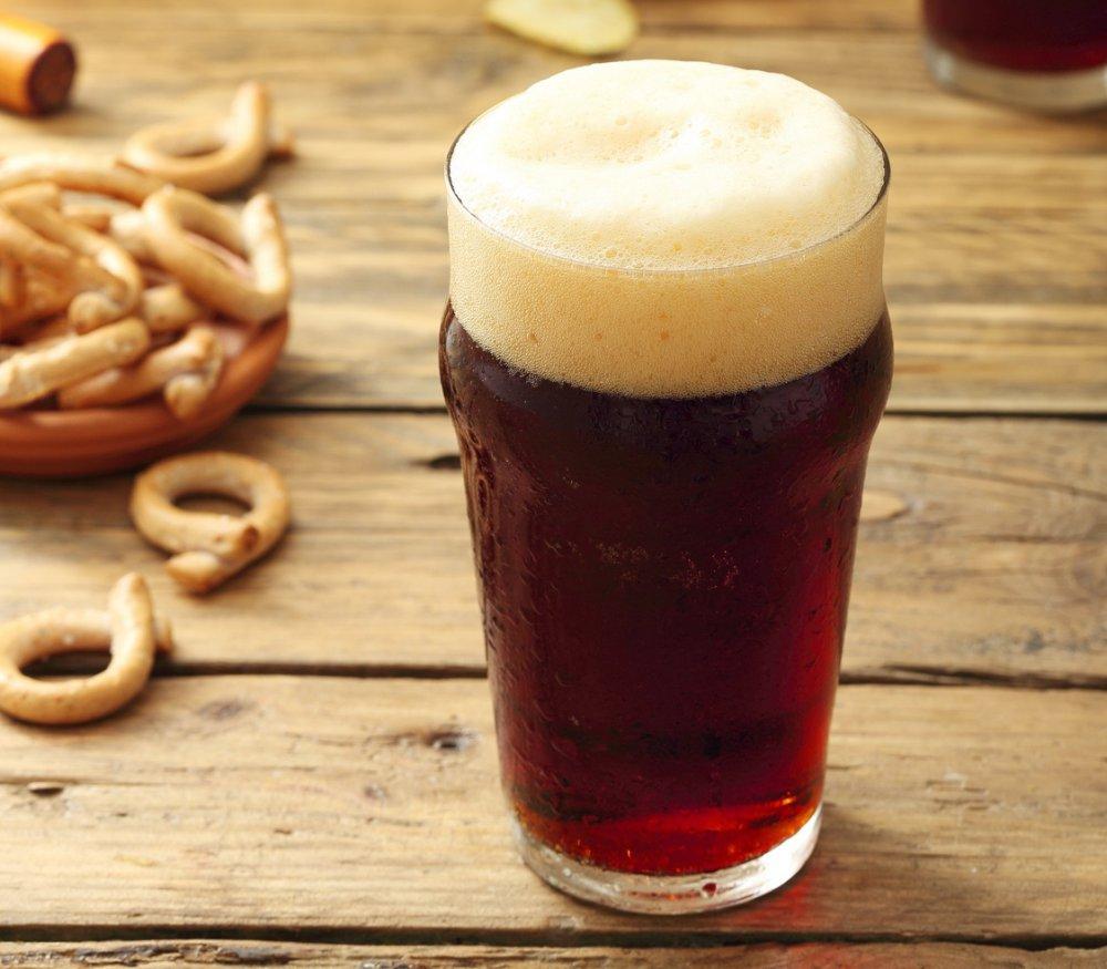 La bière, meilleure que le vin ?