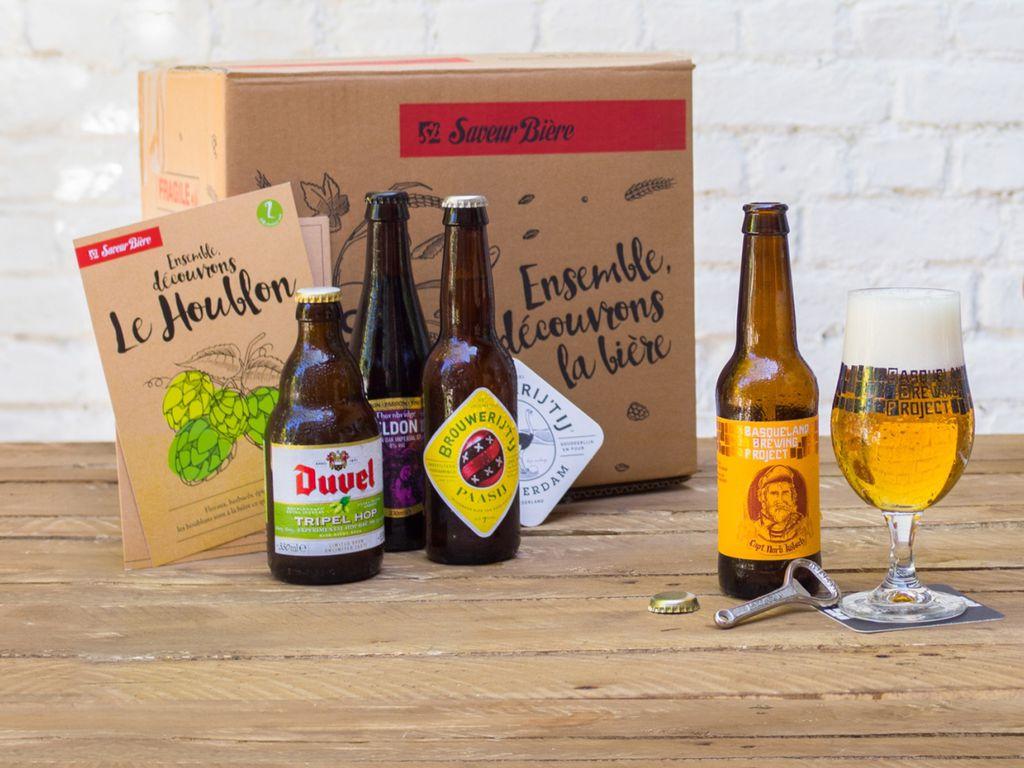 Quel serait le cadeau parfait pour un amateur de bière ?