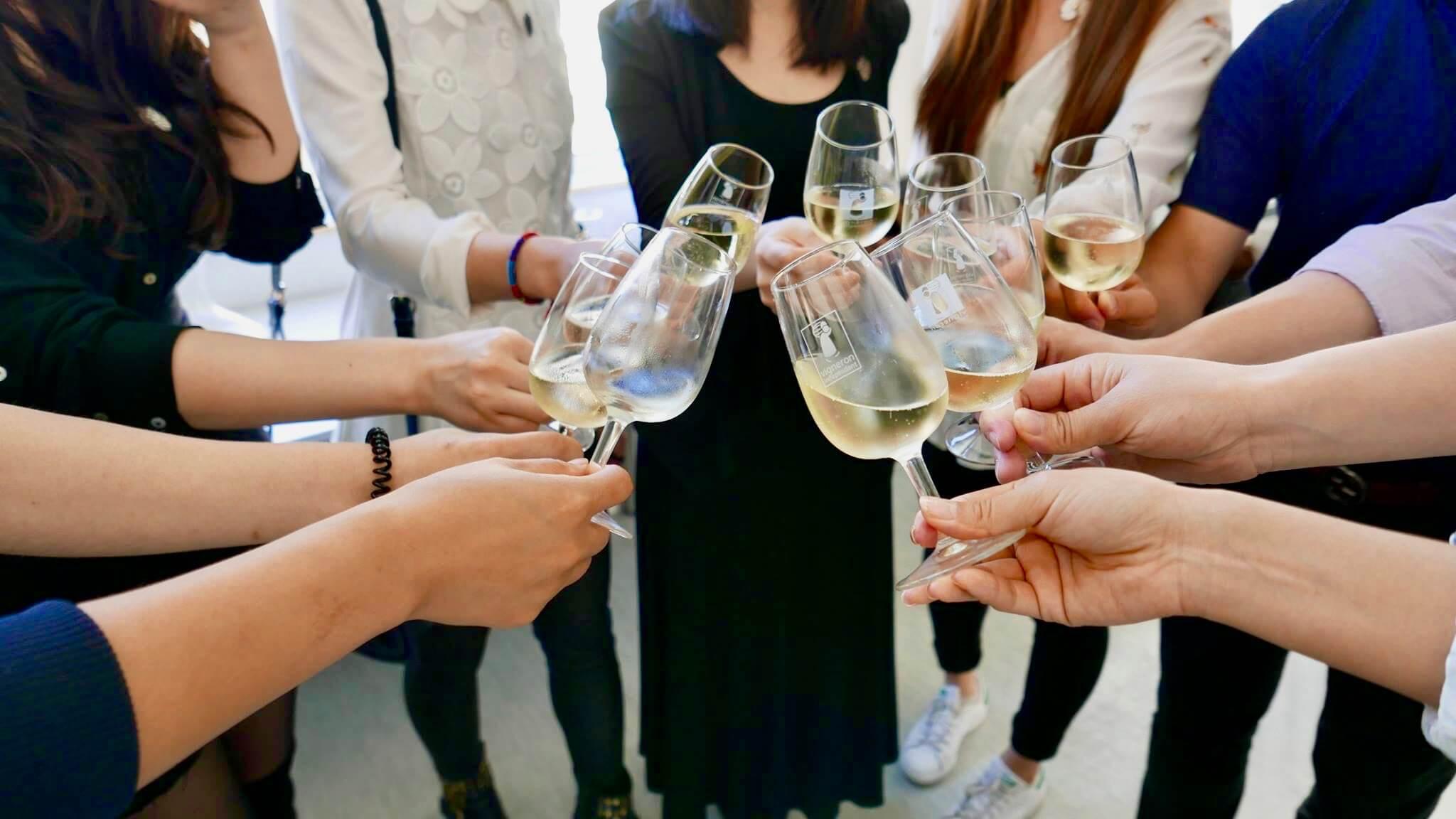 Les différentes formations pour faire carrière dans le vin