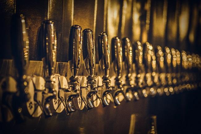 Quelle pression pour une tireuse à bière ?